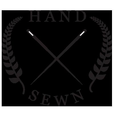 Hand Sewn Item